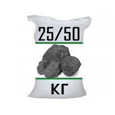 Мешок угля марки ДПК (50-200 мм)