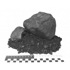 Уголь марки ДР (0-300мм)
